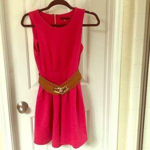 XTAREN boutique dress with Belt